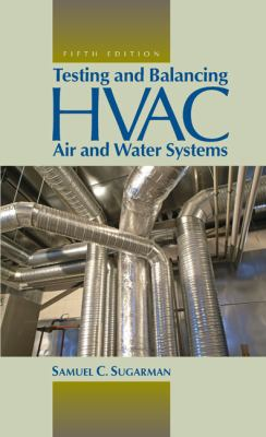 Testing & Balancing HVAC Air & Water Systems